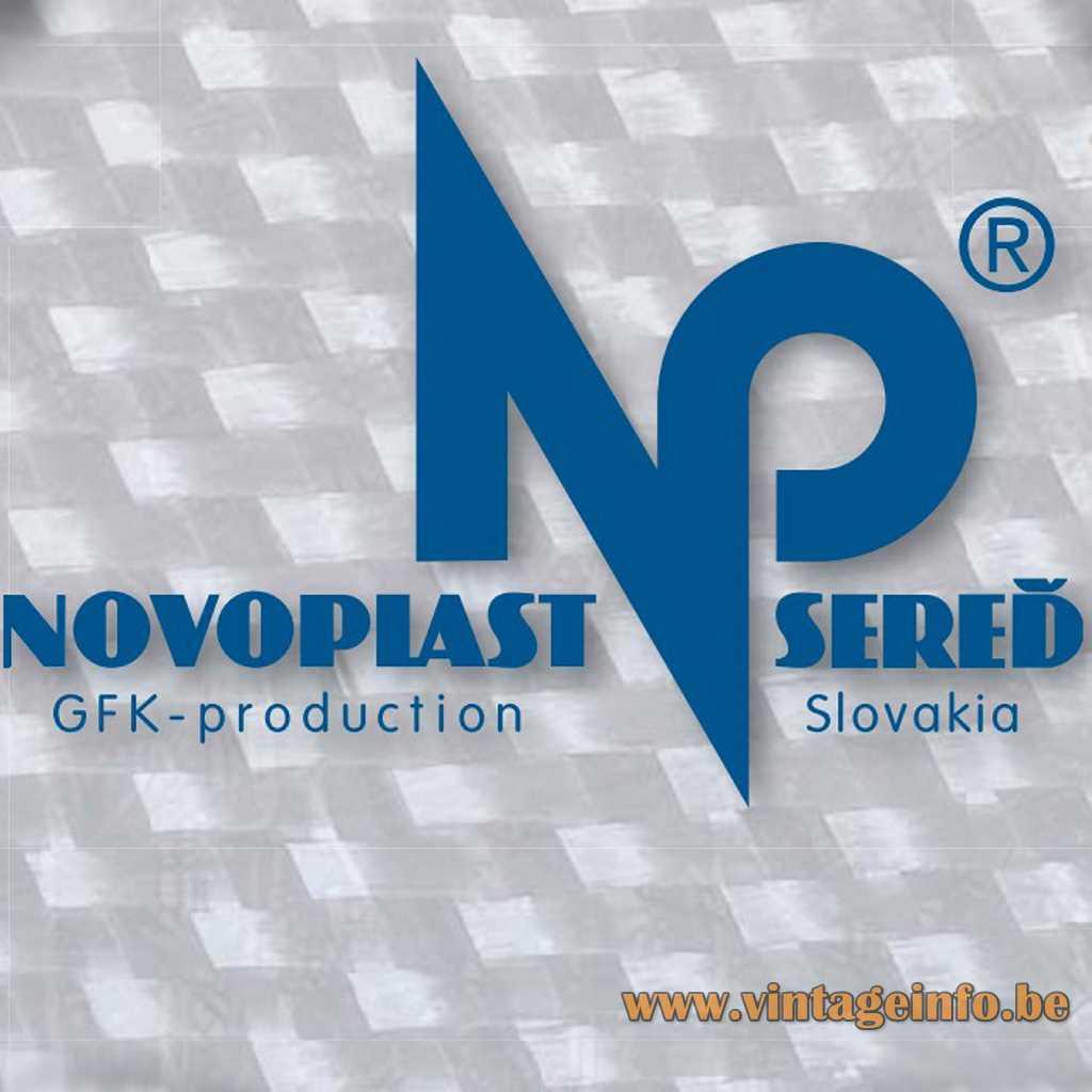 Novoplast logo