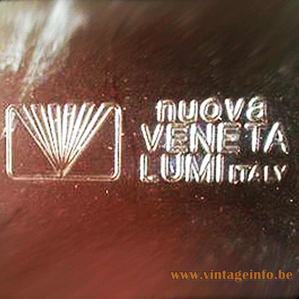 Nuova Veneta Lumi label
