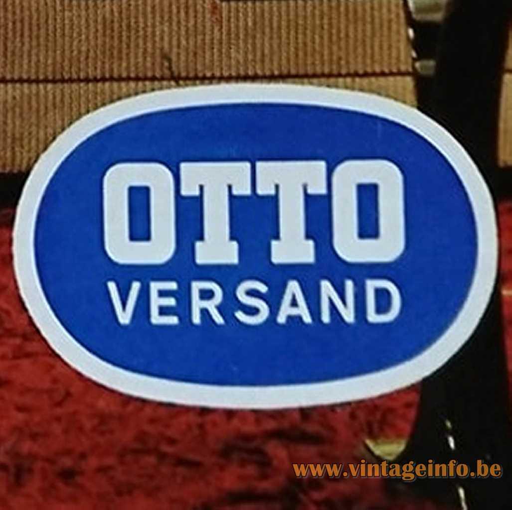 Otto Versand 1968 logo