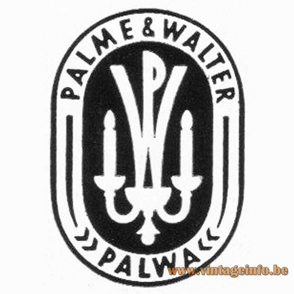 Palwa - Palme & Walter KG Logo