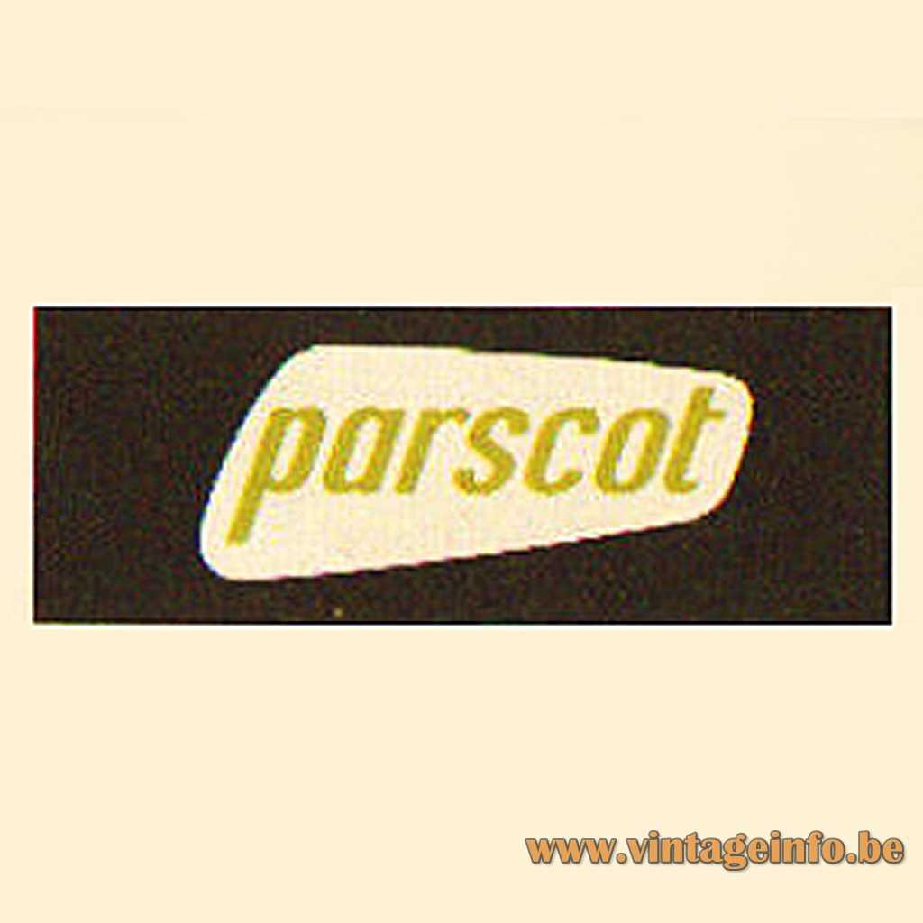 Parscot logo