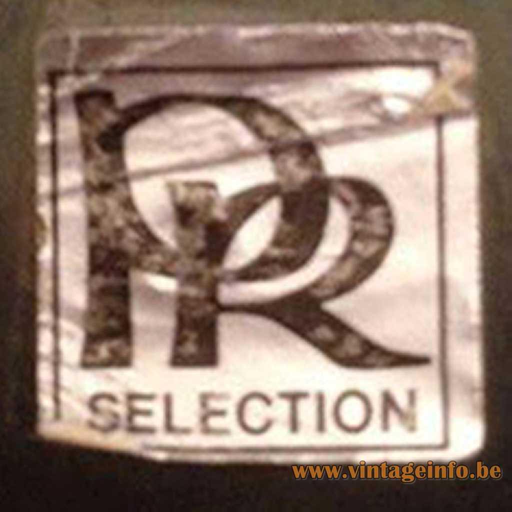 Paul Rogiers Waregem label