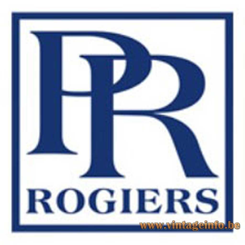 Paul Rogiers Waregem logo