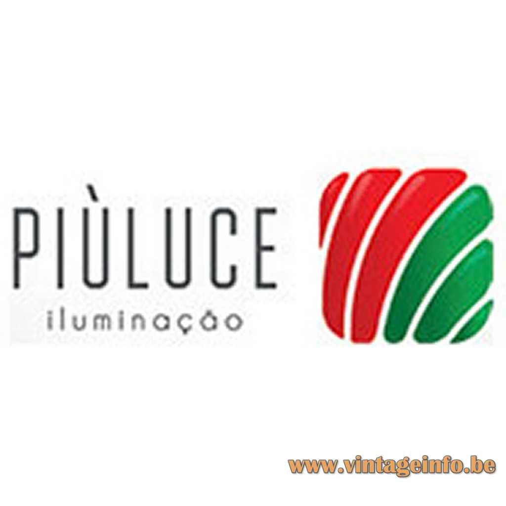Piùluce Iluminação logo