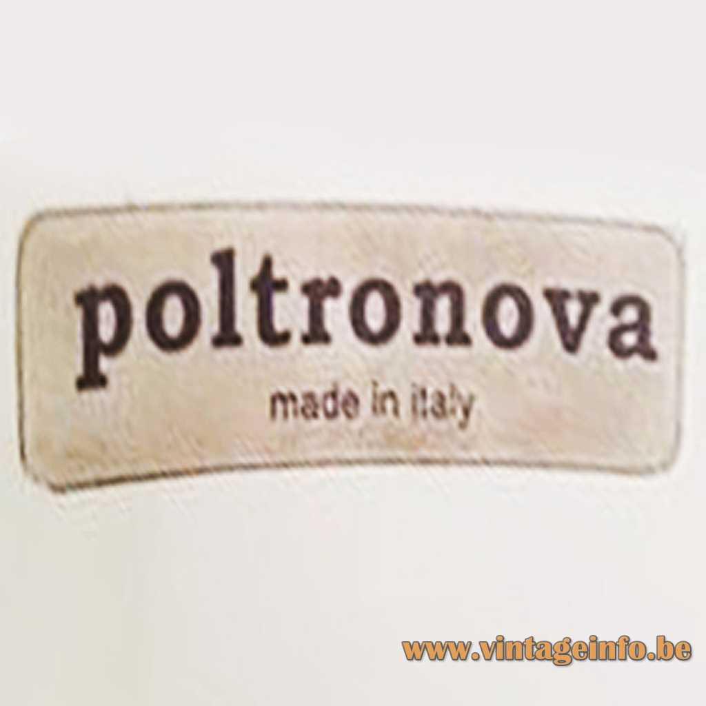 Poltranova label