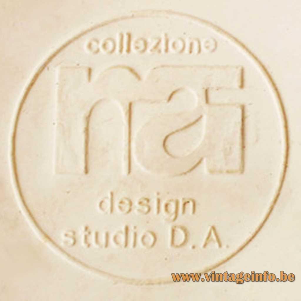 Ponteur - Collezione Nai logo