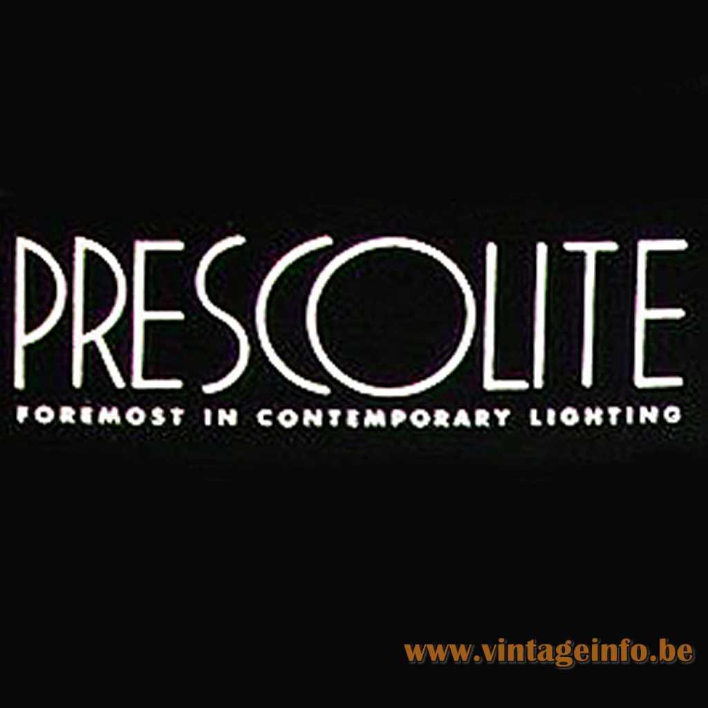 Prescolite logo