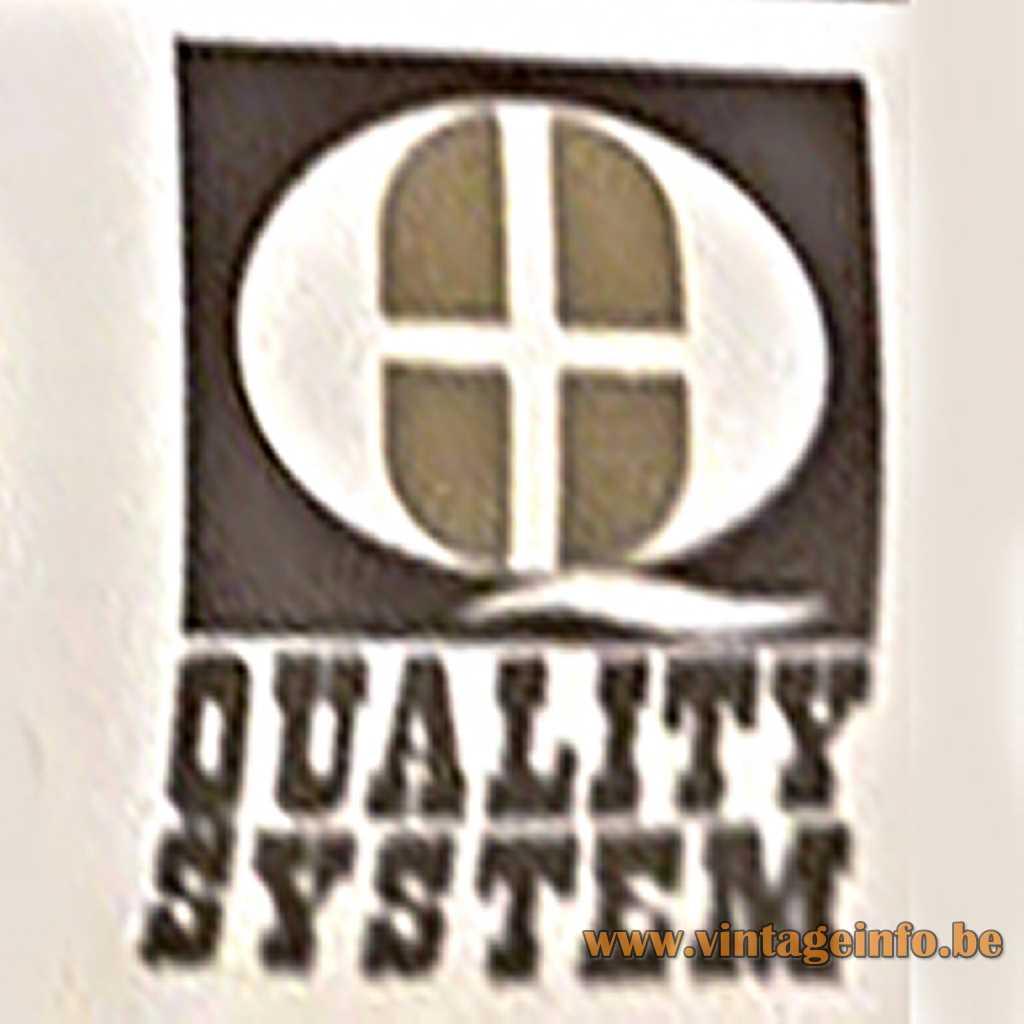 Quality System logo