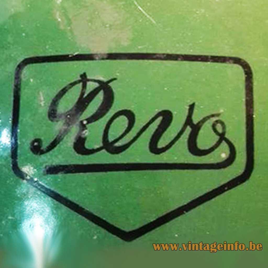 REVO UK logo