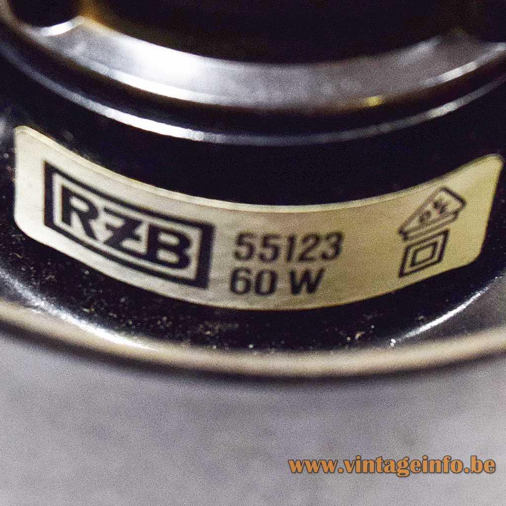 RZB label