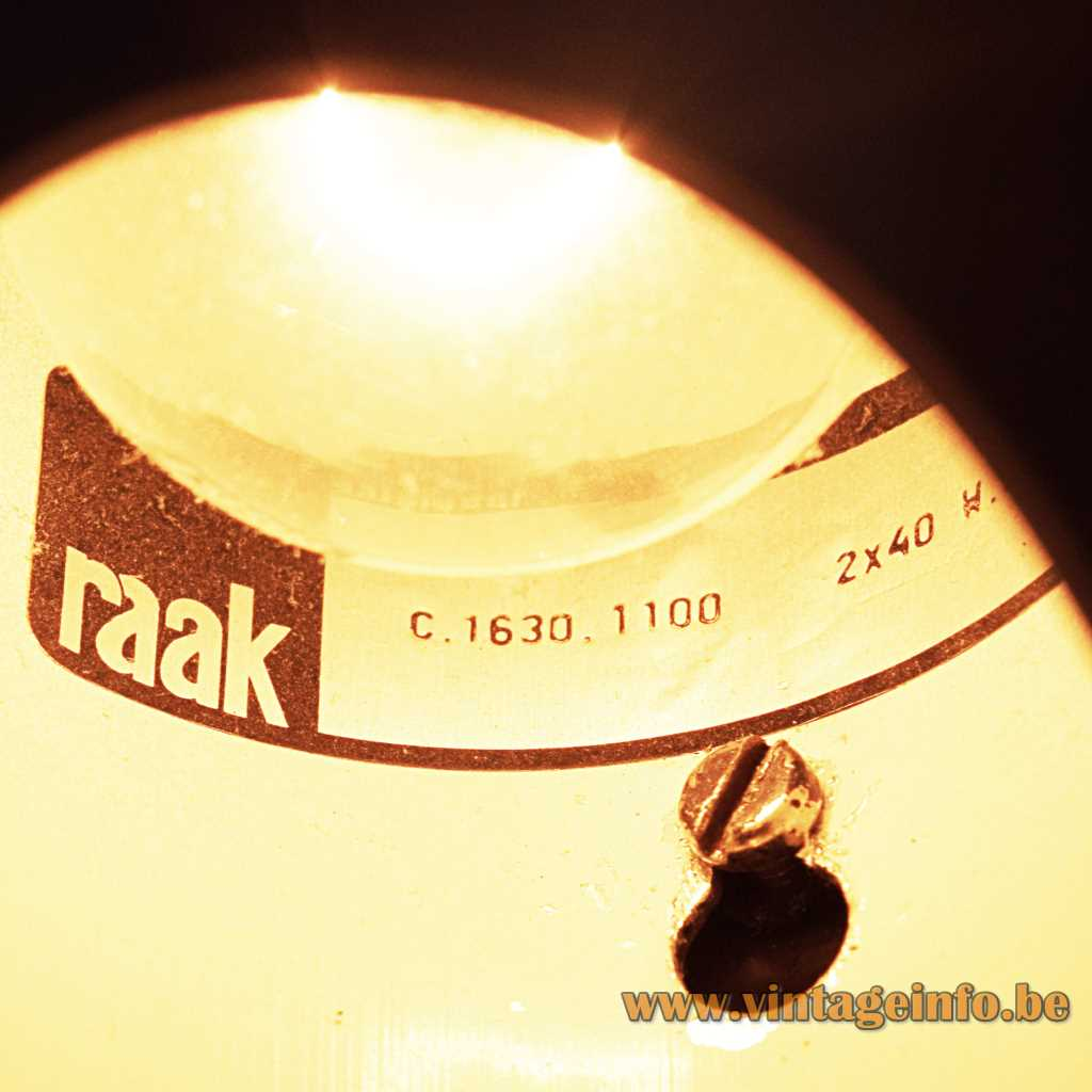 Raak label