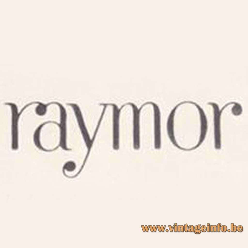 Raymor 1964 logo