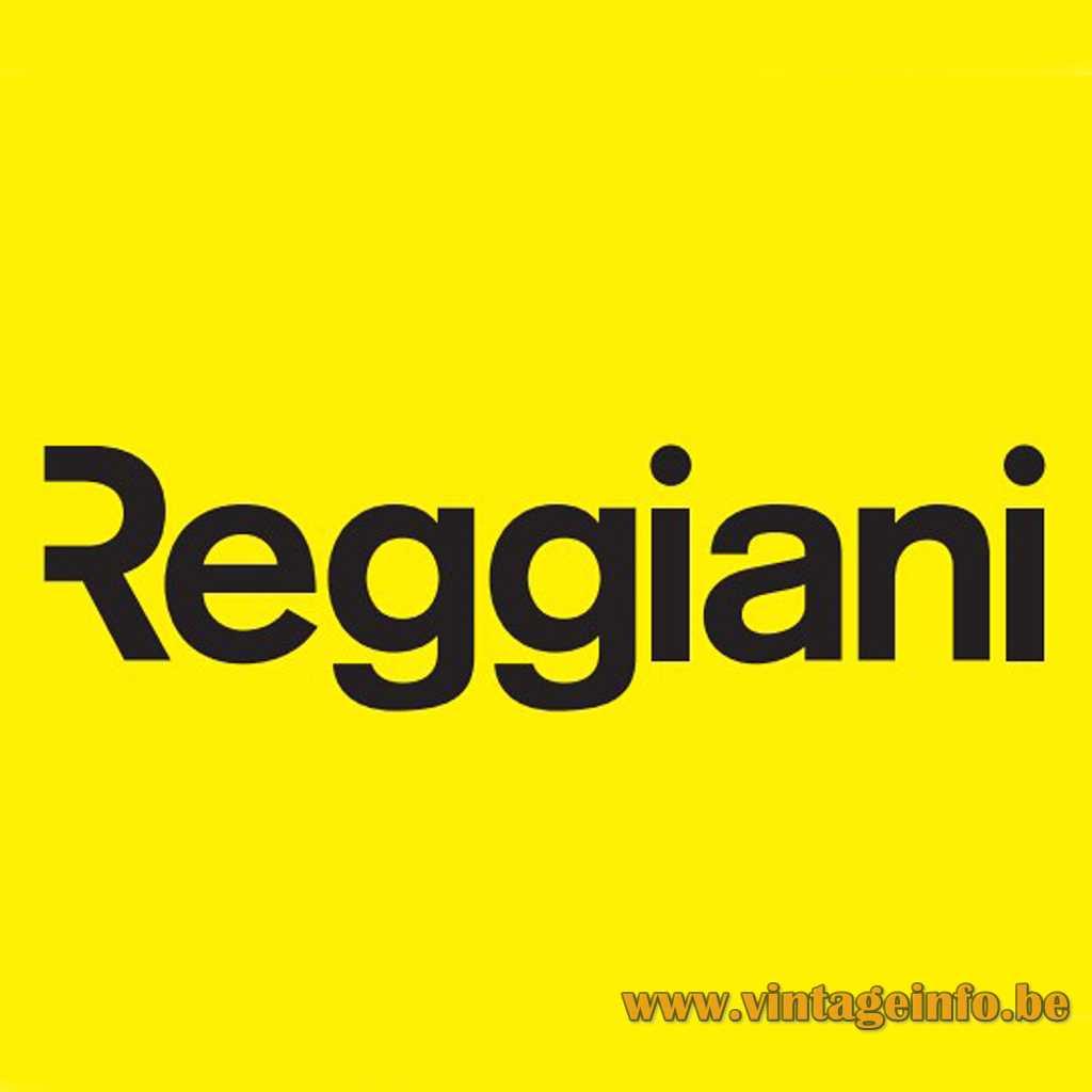 Reggiani logo