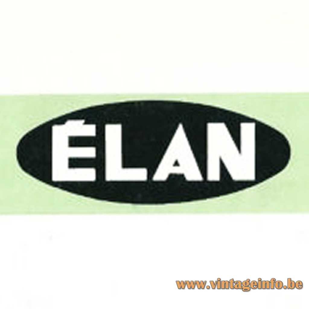 Rispal ELAN logo