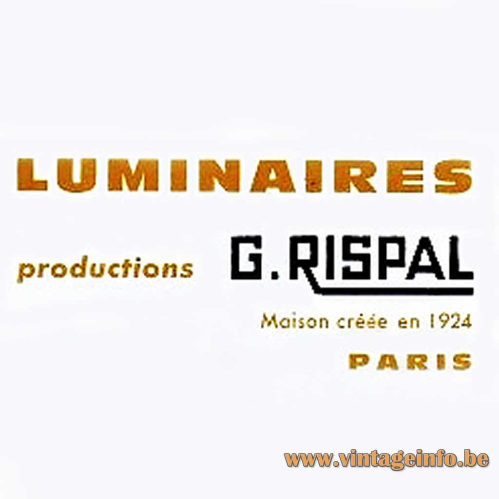 Rispal logo