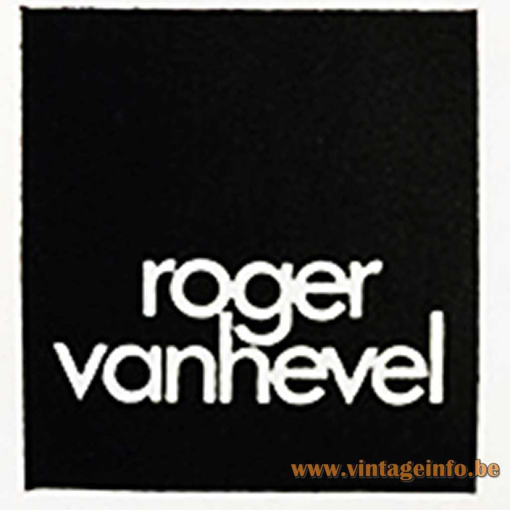 Roger Vanhevel logo