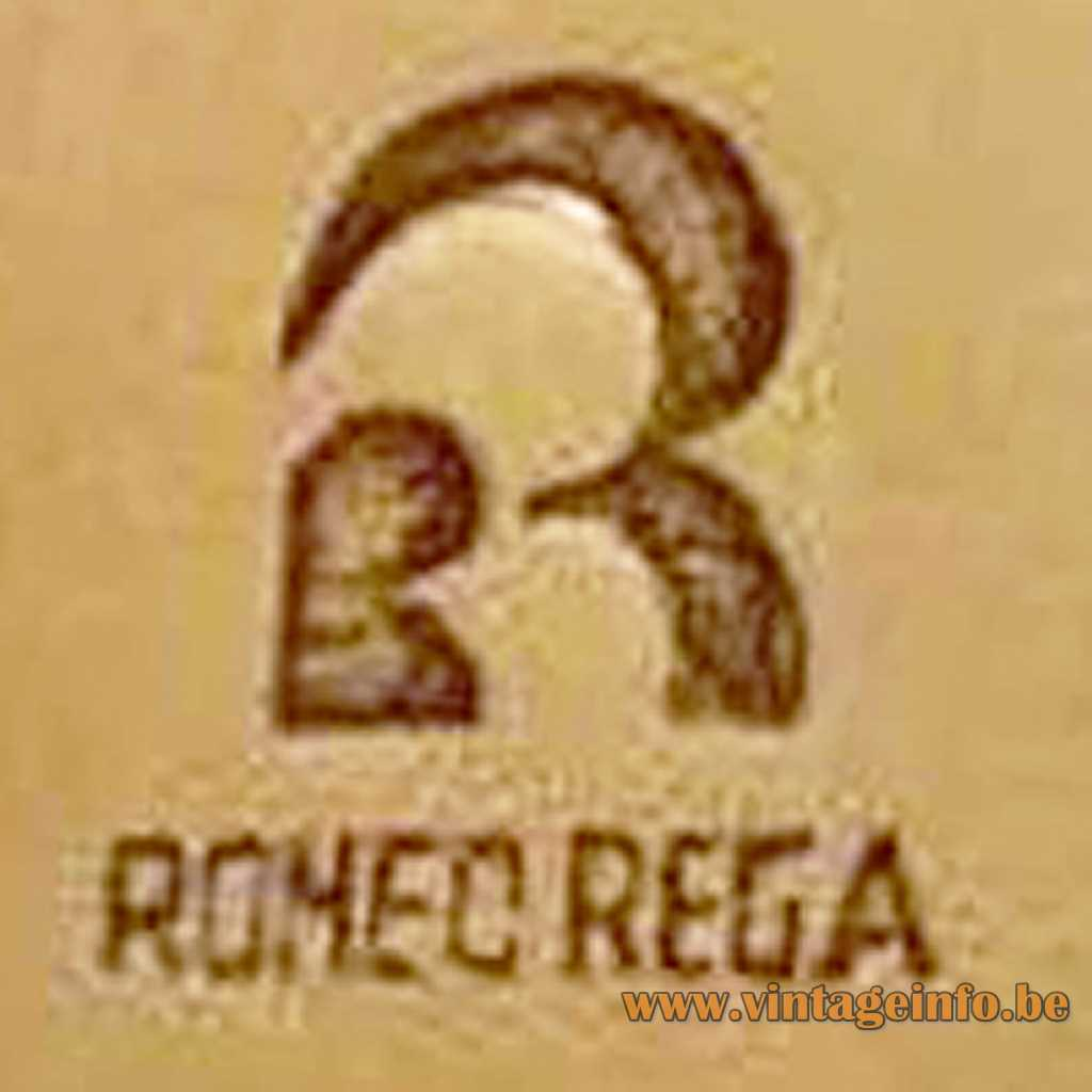 Romeo Rega logo
