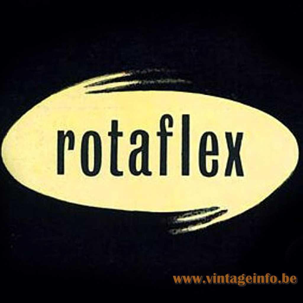 Rotaflex logo