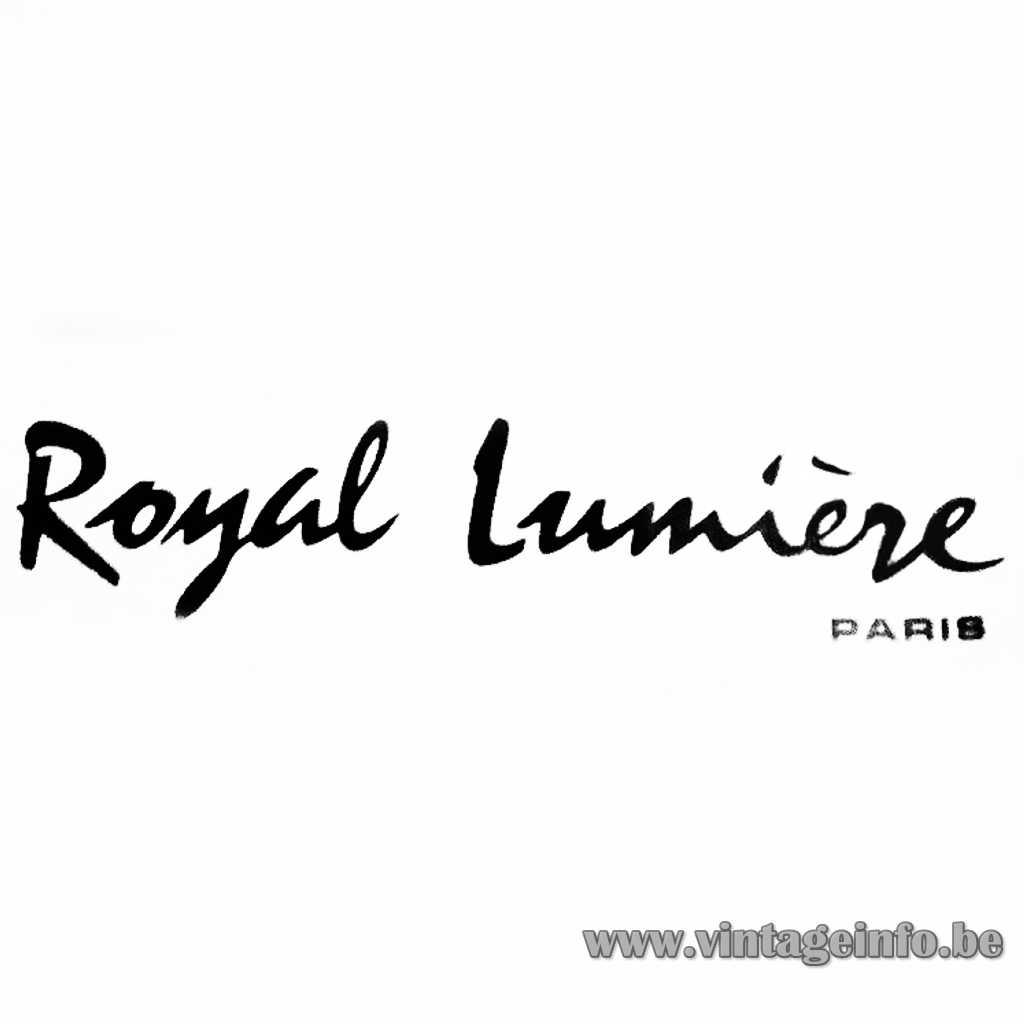 Royal Lumière Paris logo