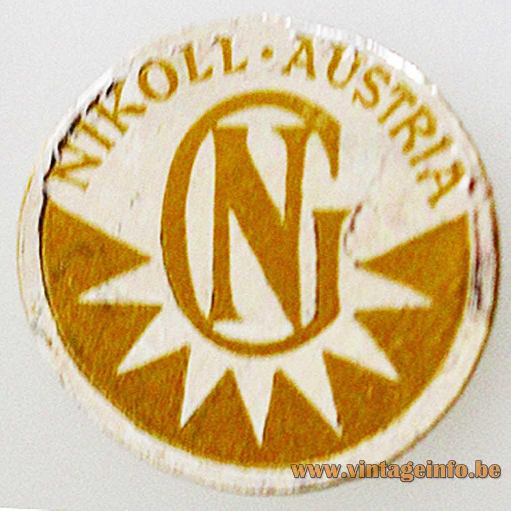 Rupert Nikoll Austria label