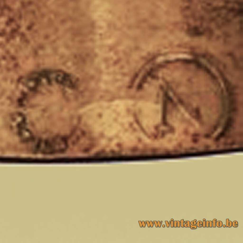 SØNNICO stamped logo