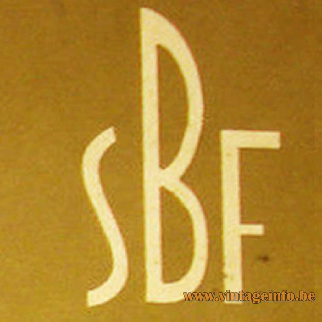 SBF Leuchten logo