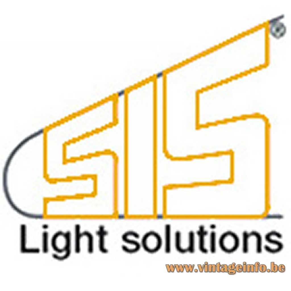 SIS Light Solutions logo