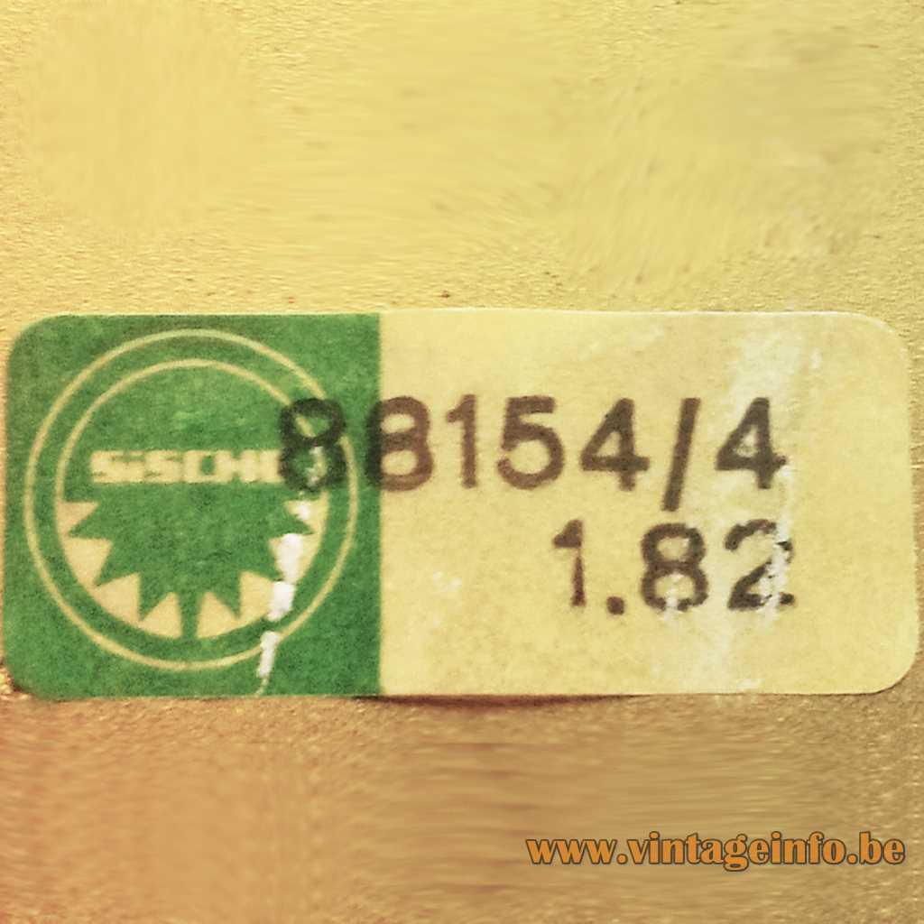 SISCHE (Simon & Schelle) label