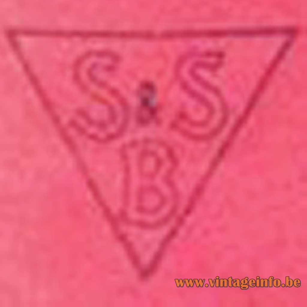 Schmahl & Schulz 1931 logo