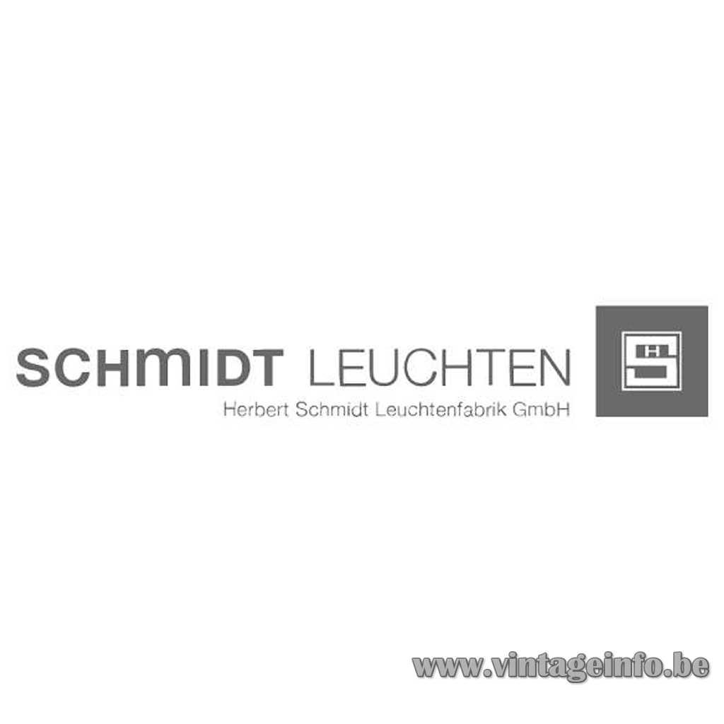 Schmidt Leuchten logo