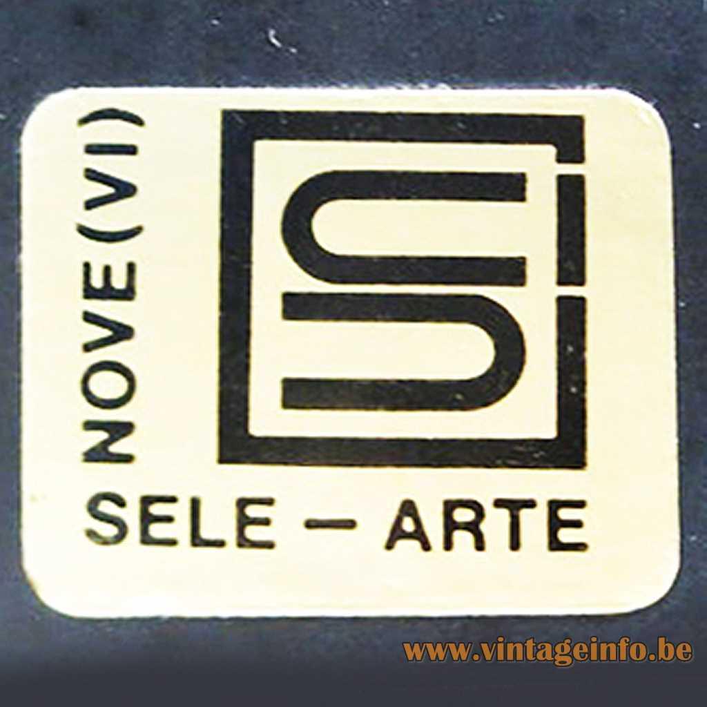 Sele-Arte label