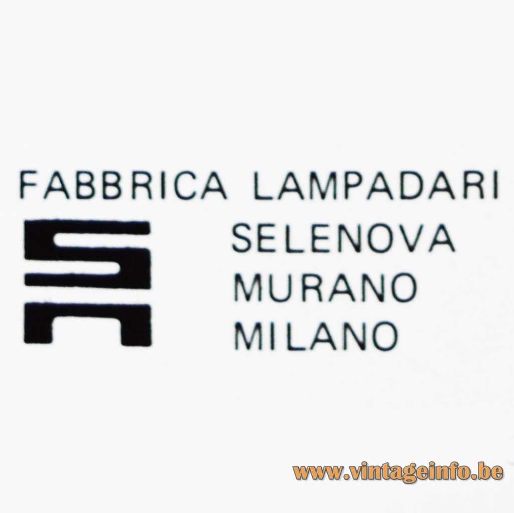 Selenova logo