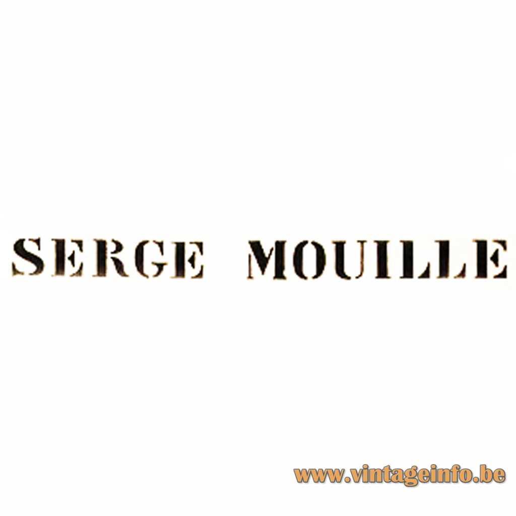 Serge Mouille logo
