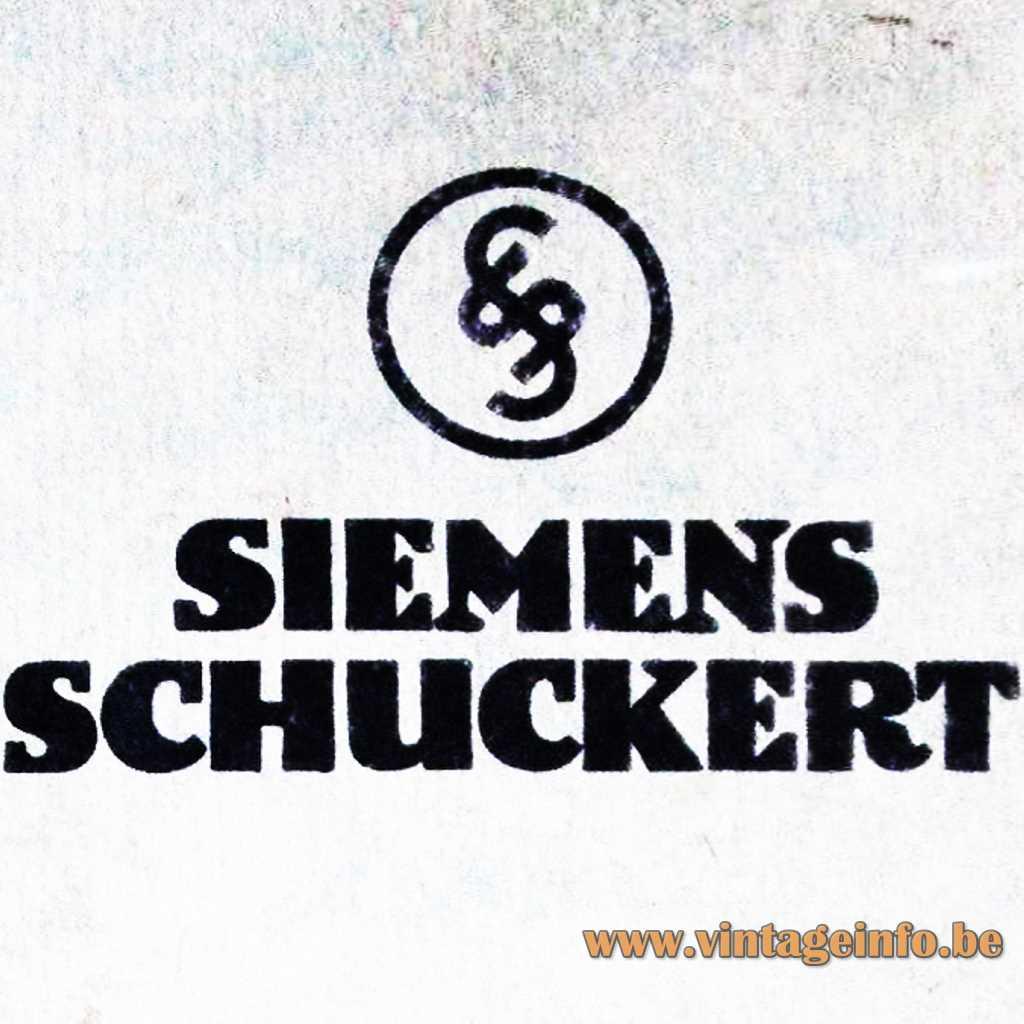 Siemens Schuckert logo