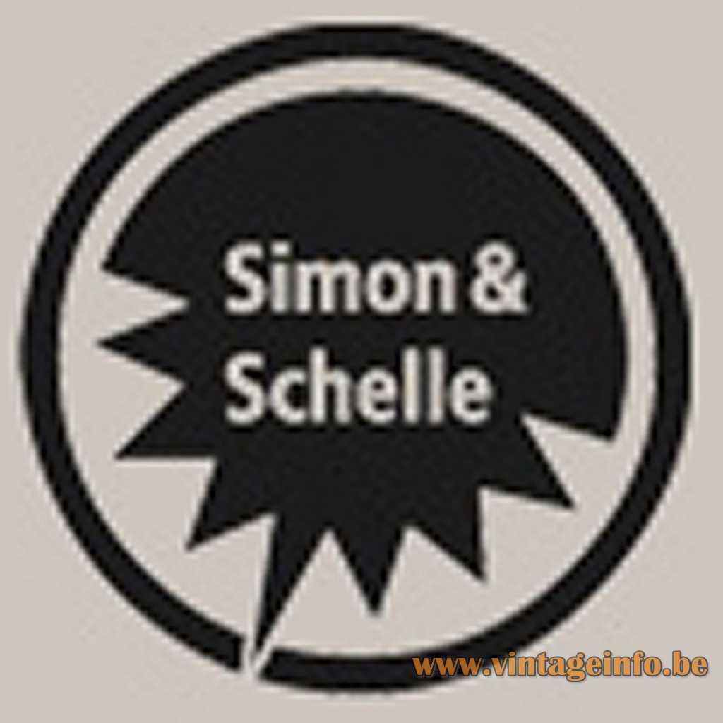 Simon & Schelle logo