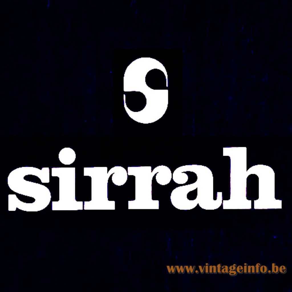 Sirrah logo