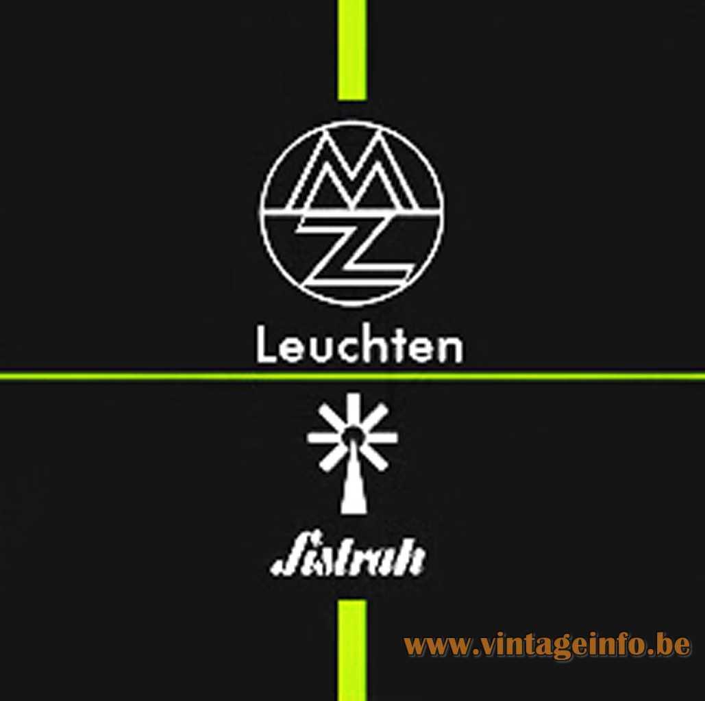 Sistrah, Müller & Zimmer label