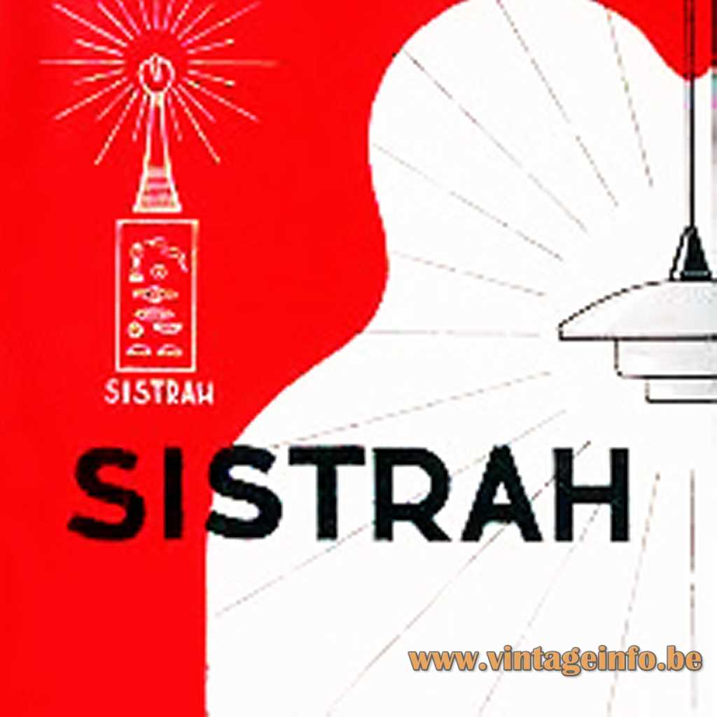 Sistrah logo