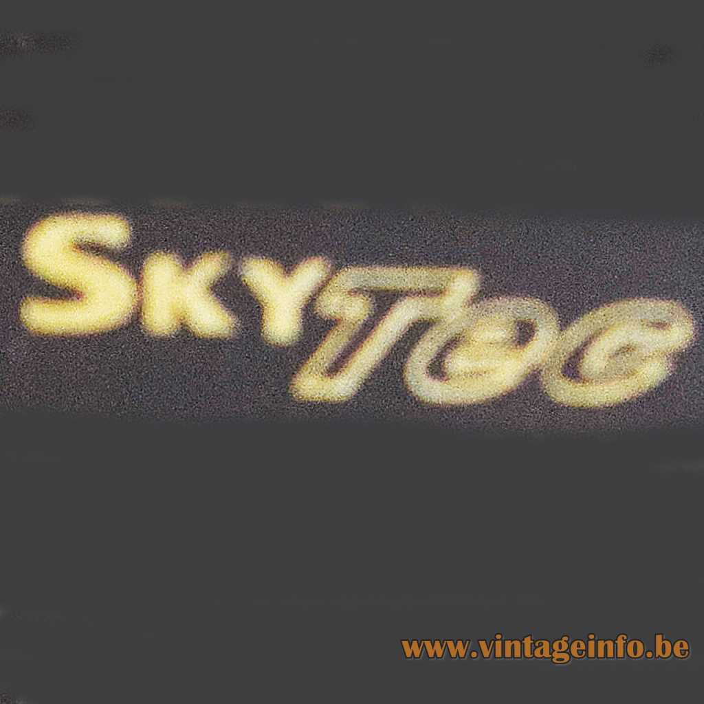Sky Tec label - SkyTec