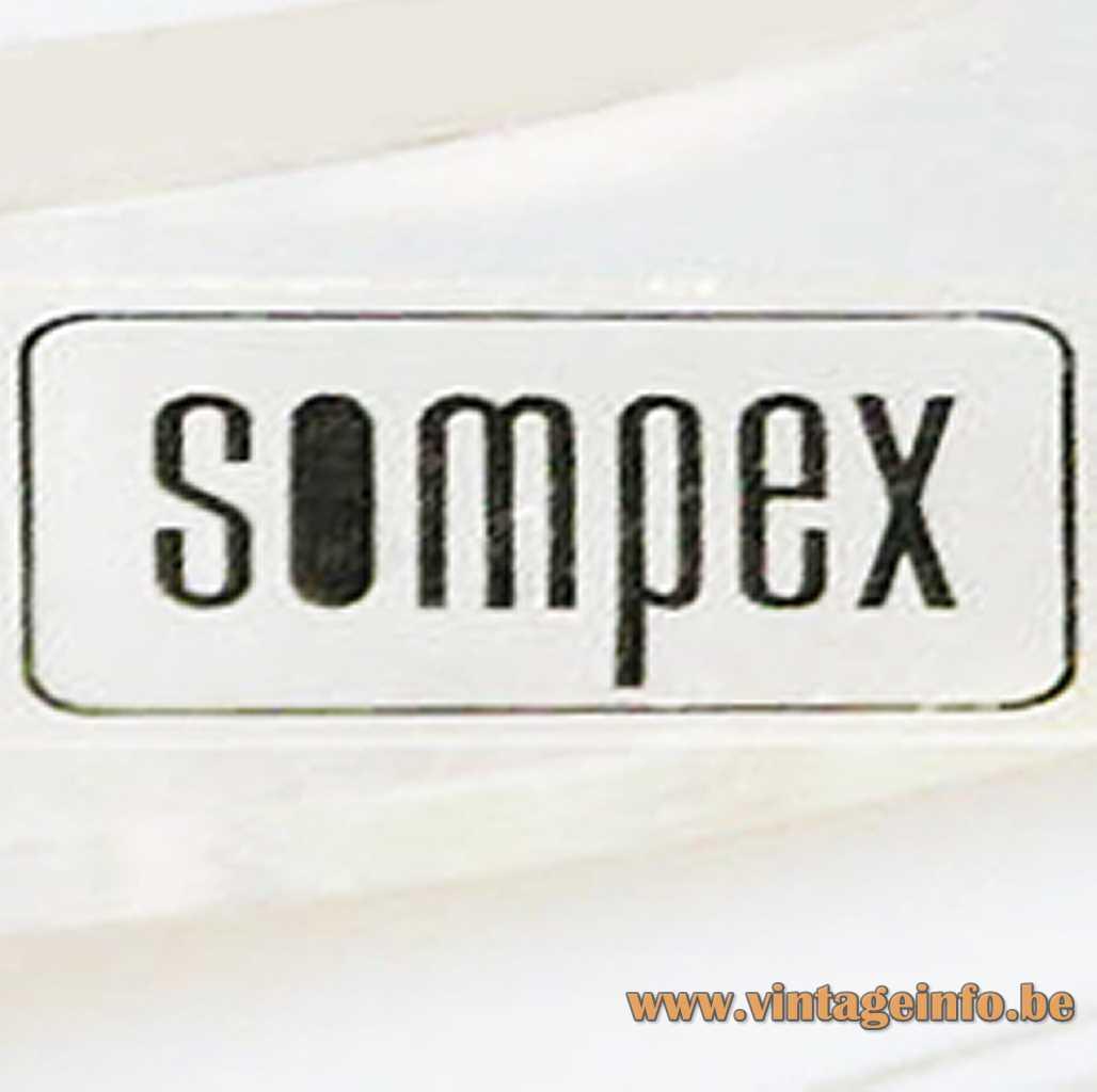 Sompex label