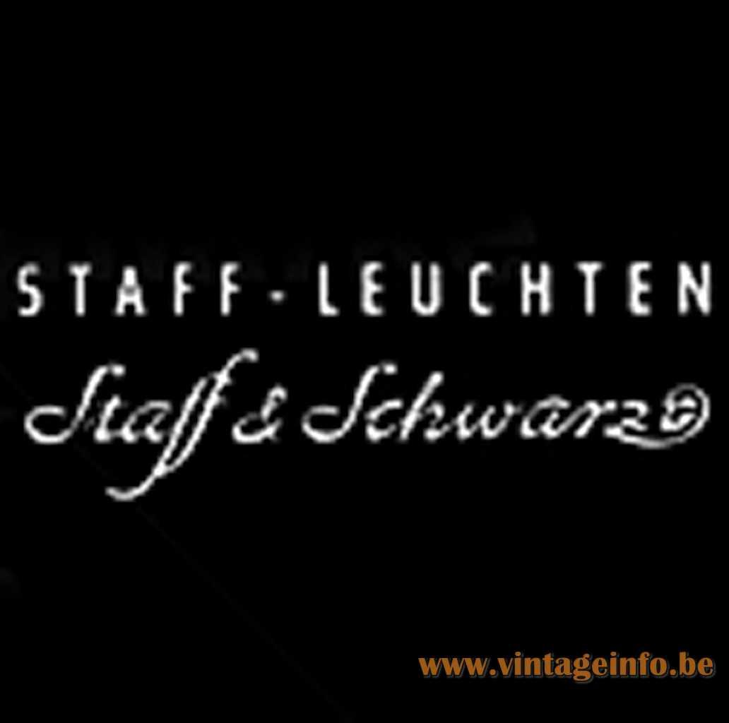 Staff Leuchten - Staff & Scharz logo