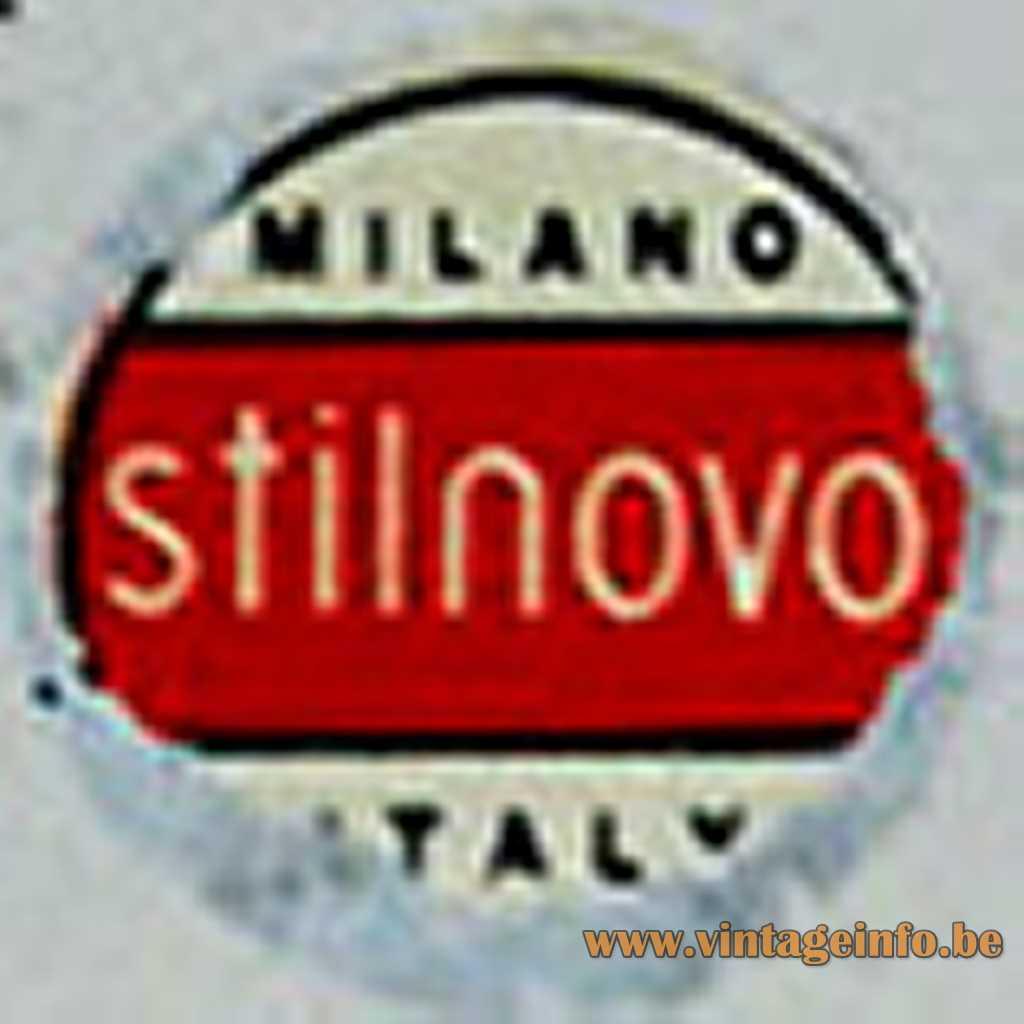 Stilnovo 1960s label