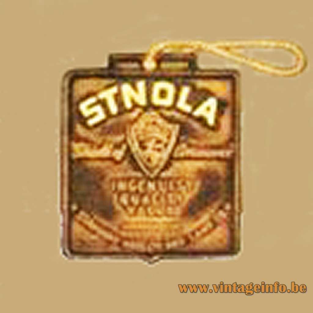 Stnola logo