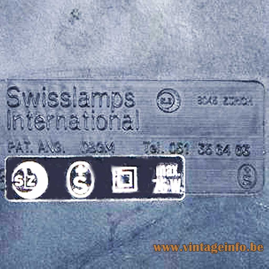 https://vintageinfo.be/?s=Swisslamps-International