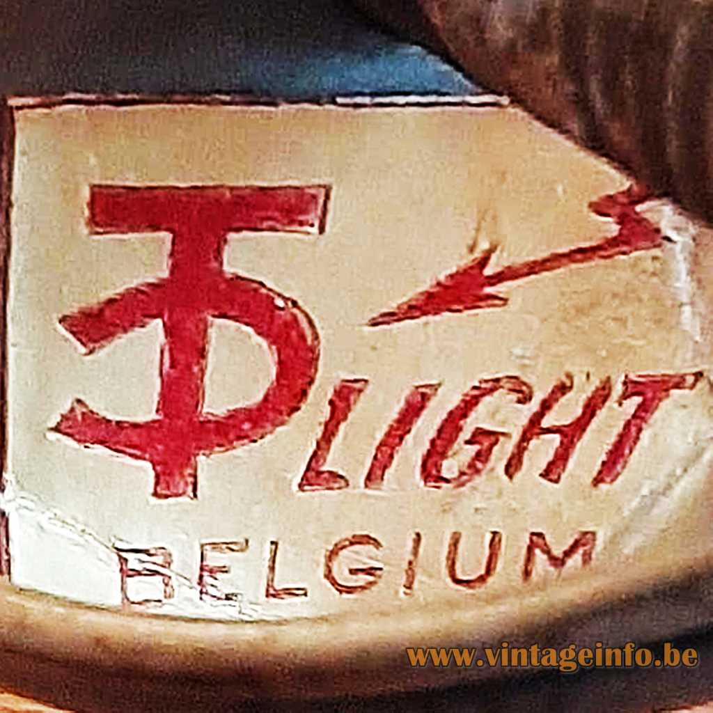 TD Light Belgium label