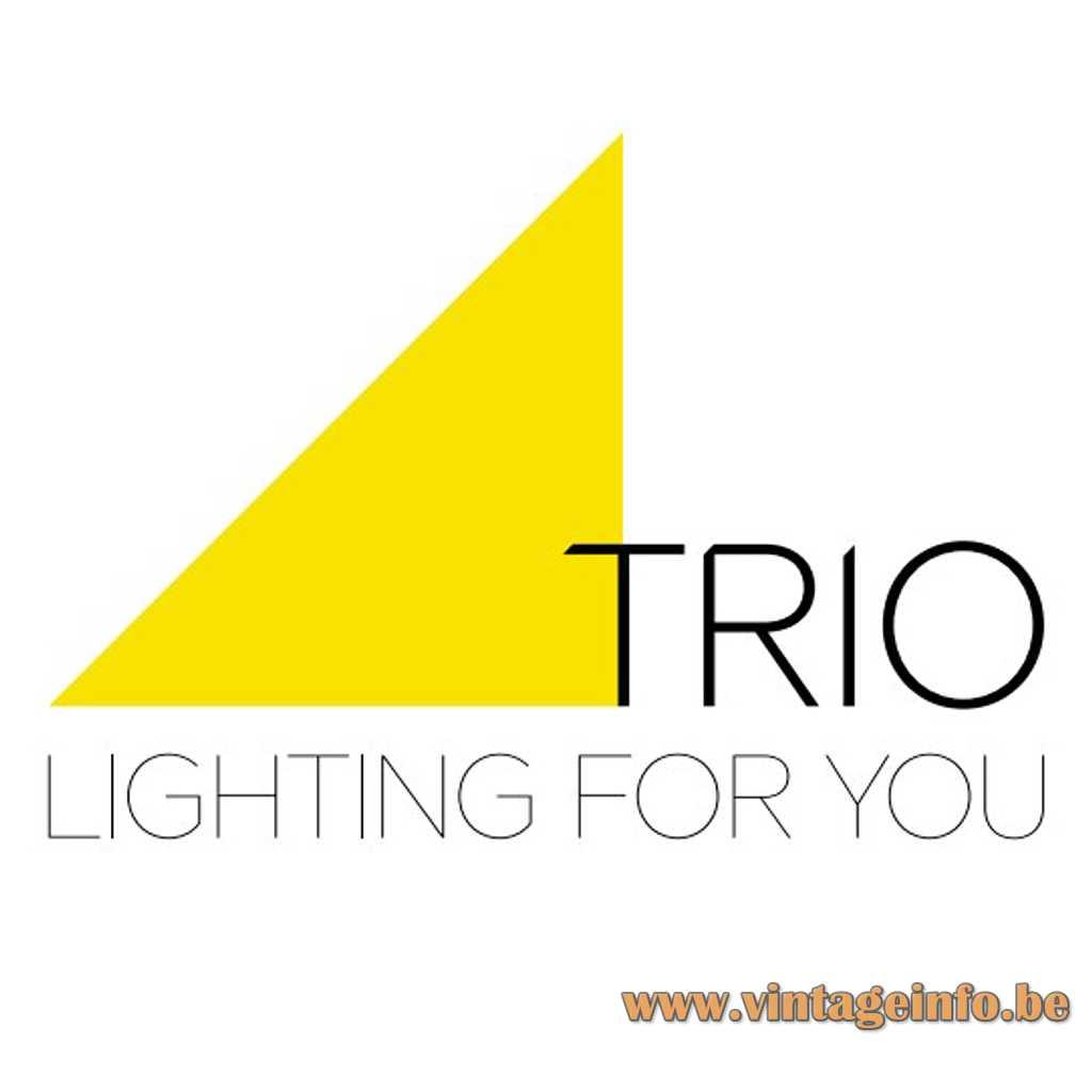 TRIO Leuchten logo
