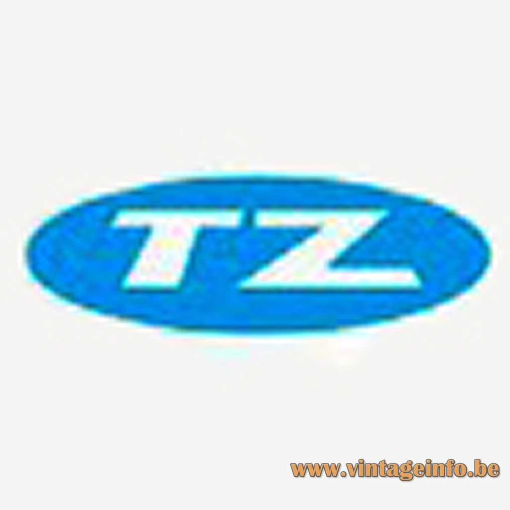TZ Beleuchtung logo