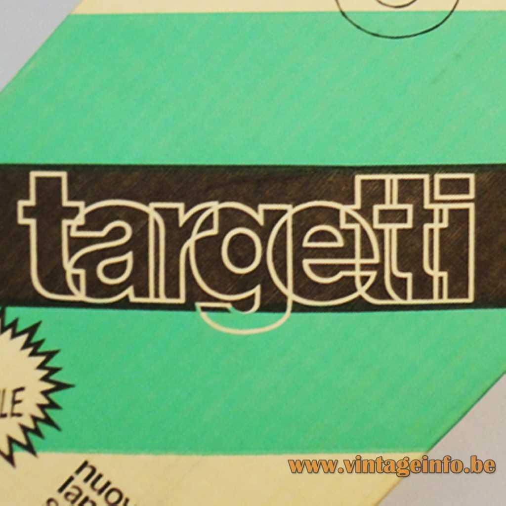 Targetti box logo