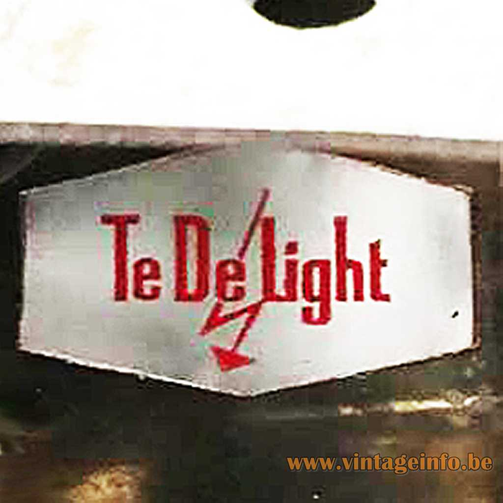 Te De Light label