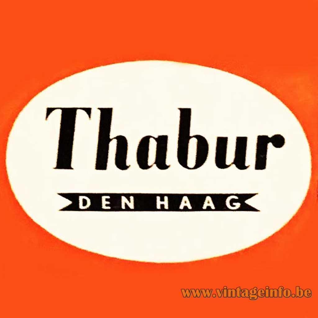 Thabur Den Haag Logo